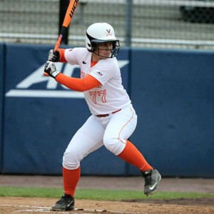 lauren heintzelman batting virginia